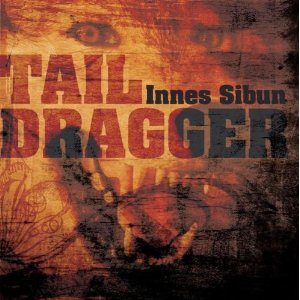 Innes Sibun 'Tail Dagger'