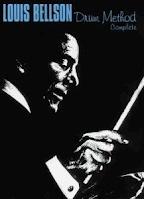 Louis Bellson Drum Method