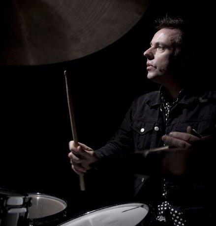 Bosphorus Cymbals photo shoot