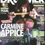 Drummer Magazine - June 2011