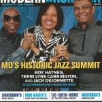 Modern Drummer - June 2012
