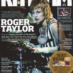 Rhythm Magazine - August 2012