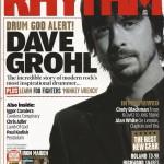 Rhythm Magazine - July 2008