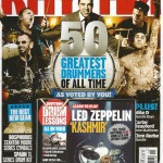 Rhythm Magazine - October 2009