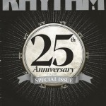 Rhythm Magazine - Sept 2010