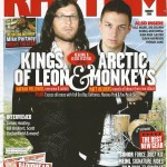 Rhythm Magazine - Summer 2009