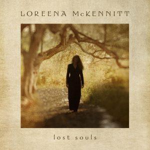 Loreena McKennitt - Teatro Caupolican, Santiago