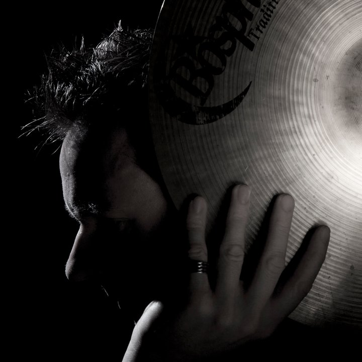 Bosphorus Cymbals photo shoot