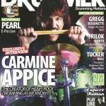 Drummer Magazine - June 2011