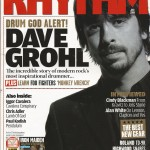 Rhythm Magazine - July 2008