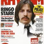 Rhythm Magazine - March 2008