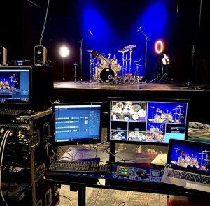 Online Komedia/Bath Drum Masterclass @ Komedia, Bath